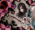 Knife for Nightmare by SRB-GENk