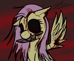 Bloodied and Discorded Flutters (Story Prev) by GingaAkam