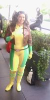 Rogue goes to DragonCon'09 by Cliffather