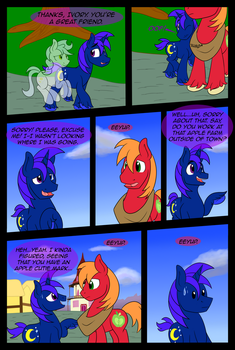 Bright Eyes and Red Apples - Page 7 by marioandsonicFTW
