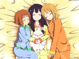 Tamako Market Sweet Dream by denai1