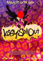 Kissy Sell Out by kitster29