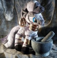 She's an Evil Enchantress by FeatherStitched