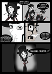 Haunted House on the Hill - PG 10 - An SPG Comic by Pastel-Dolls