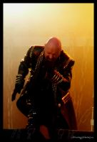 Judas Priest Hellfest 2011 III by Wild-Huntress