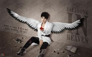 Hero Jaejoong 18 Wallpaper by MeyLi27