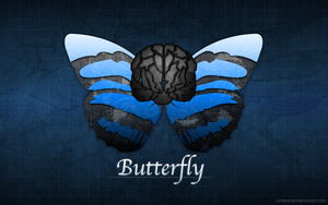 Butterfly by Junleashed