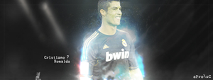 Cristiano Ronaldo | Firm | v1 by epro-creative