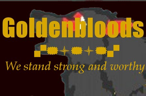 GoldenBloods Banner by Mewsic-Haznt-dyd-yet