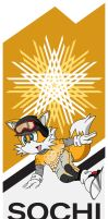 Miles Tails Prower Snowboarding by ZBLDS