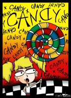 candy-addicted-girl by reindas