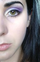 Purple by AgoraMAKEUPArtist