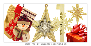 Christmas png by Magiagrafica