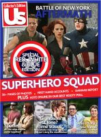US Weekly 25 November 2010 by nottonyharrison