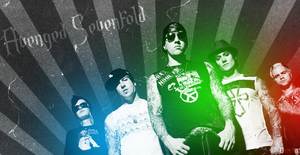 Avenged Sevenfold by DeylaDisasterpiece