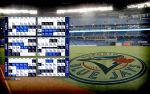 2015 Toronto Blue Jays schedule Wallpaper 16x10 by bbboz