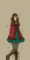 FaCh 58. - Jingle bell by by-MK
