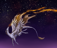 FR Ifrit Sky Dance by Rasiris
