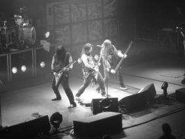 Machine Head Live by GuardianSagittarius