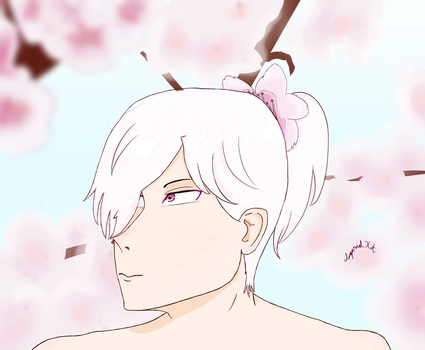 Cherry Blossom by ImperialKit