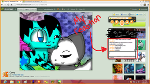 My reaction. XDDD by Gravitii-CS