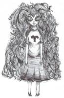 Aradia by youthberries