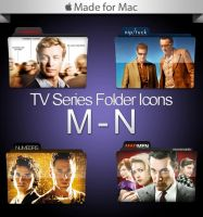 -Mac- TV Series Folders M-N by paulodelvalle