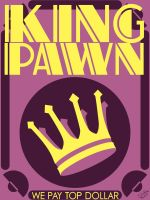 King Pawn by Spetit05