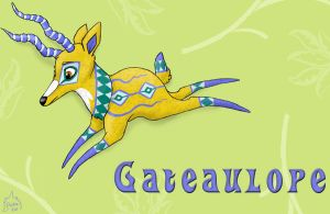 Gateaulope by PashaPup