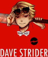 Dave Strider by Cheese3D