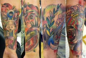 traditionalisch by tatuato