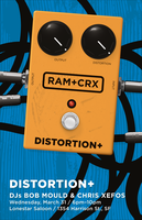 distortion+ by raymassie