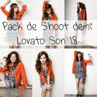 18 Fotos del PhotoShoot de Demi Lovato by KawaiiLovec