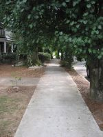 Stock - Atlanta Sidewalk by darlingstock
