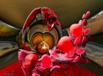 a ... ooo9 by Drag-on2