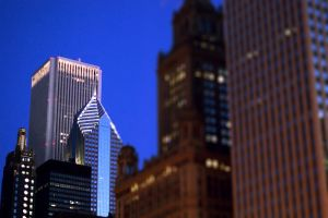 Chicago Towers by Zeal-GJP