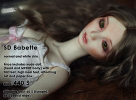 Doll Sale by ball-jointed-Alice