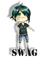 SWAG by In3ity
