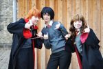 HP - It's gonna be totally awesome by Kida-Takashi