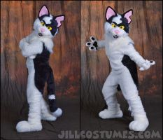 Chingado by jillcostumes