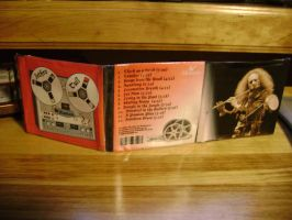 Jethro Tull Minidisc package by H1ppym4n