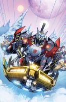 MtMtE #4 Cover colors by dyemooch