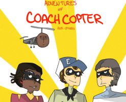 COACHCOPTER by HYUMAN