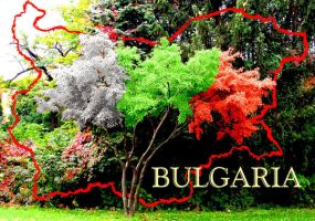 Bulgaria by 4u64ica