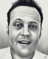 Vince Vaughn by Rick-Kills-Pencils