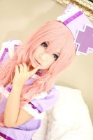 Love ward Luka cosplay 03 by w2200354