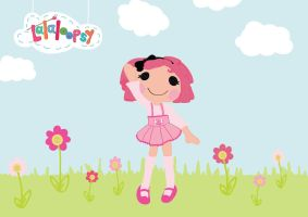Lalaloopsy by FreeLittleDoll