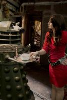 I am not a dalek! I am HUMAN! by MidoriRequired