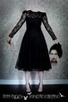 Headless Victorian by RadiancePhotography1