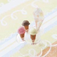 12th scale ice cream stand2 by PetiteCreation